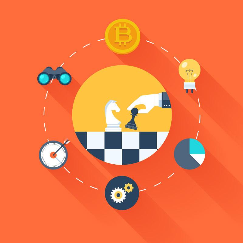 Bitcoin Trading Considerations - BitcoinPam Opinion Post