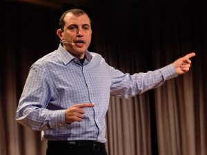 Crypto Experts Andreas Antonopoulos