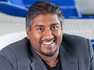 Crypto Experts Vinny Lingham