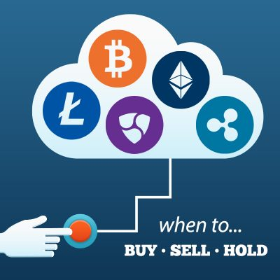 Bitcoin Buy Sell Hold - Personal Investment Strategy