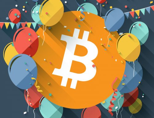 Happy Anniversary to Bitcoin & Me
