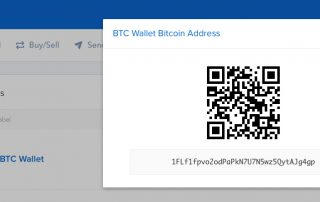 Bitcoin Wallet - Coinbase Bitcoin Address
