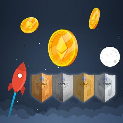 Crypto Trading Option - Honest Titan Trade Club Review