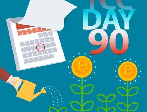 TCC TRADE DAY-90 UPDATE